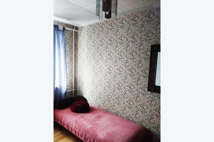 2-комн. квартира, 42 кв.м. на 4 человека, Ленинский проспект, 81, Калининград - Фотография 5