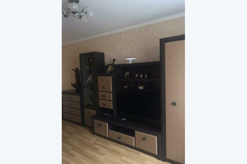 2-комн. квартира, 47 кв.м. на 5 человек, улица Василия Сурикова, 22, Алупка - Фотография 4