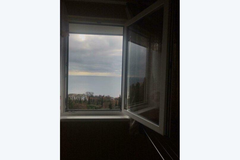 2-комн. квартира, 47 кв.м. на 5 человек, улица Василия Сурикова, 22, Алупка - Фотография 5