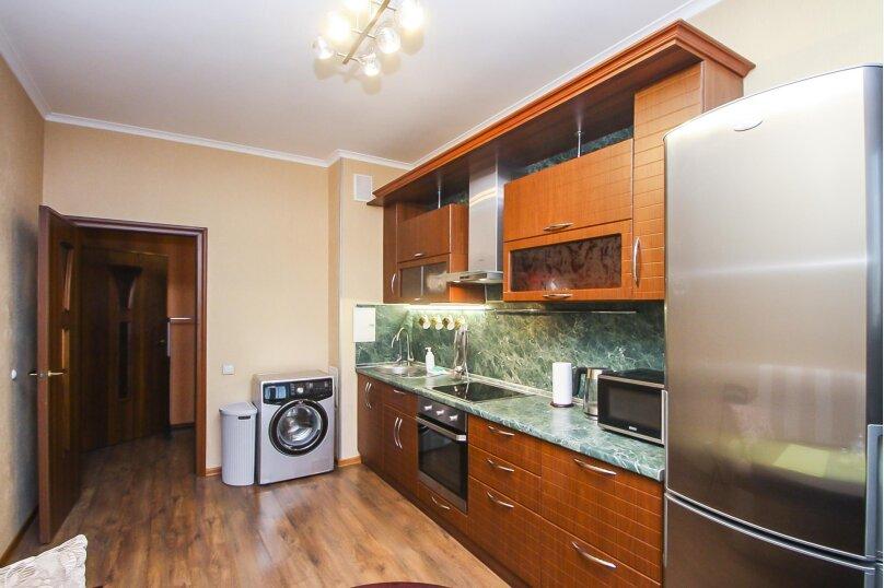 2-комн. квартира, 69 кв.м. на 5 человек, Университетская улица, 31, Сургут - Фотография 2