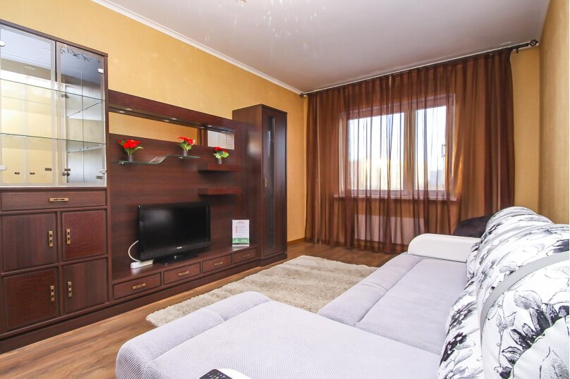 2-комн. квартира, 69 кв.м. на 5 человек, Университетская улица, 31, Сургут - Фотография 3