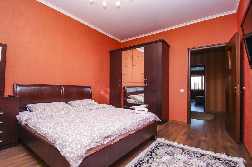 2-комн. квартира, 69 кв.м. на 5 человек, Университетская улица, 31, Сургут - Фотография 5