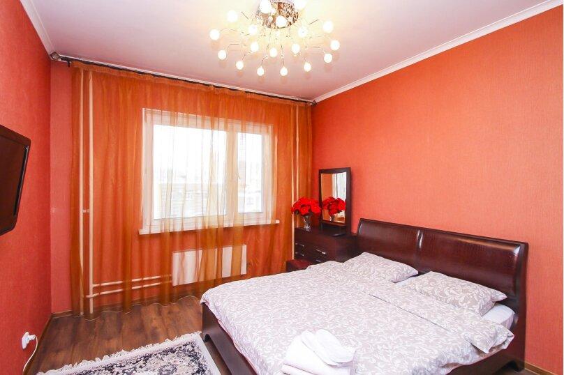 2-комн. квартира, 69 кв.м. на 5 человек, Университетская улица, 31, Сургут - Фотография 6
