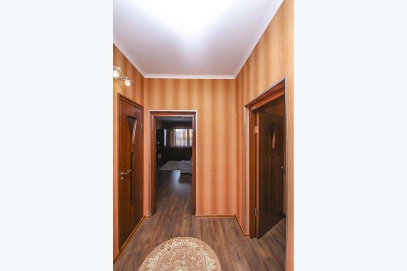 2-комн. квартира, 69 кв.м. на 5 человек, Университетская улица, 31, Сургут - Фотография 9