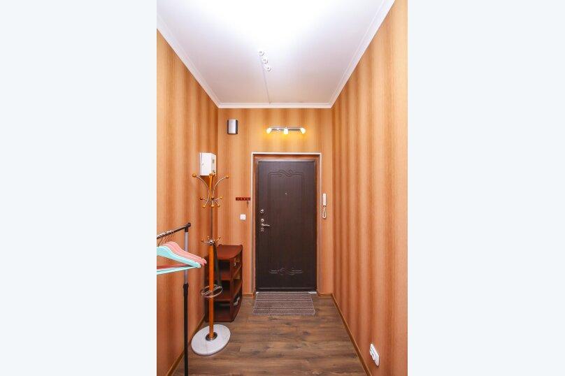 2-комн. квартира, 69 кв.м. на 5 человек, Университетская улица, 31, Сургут - Фотография 10