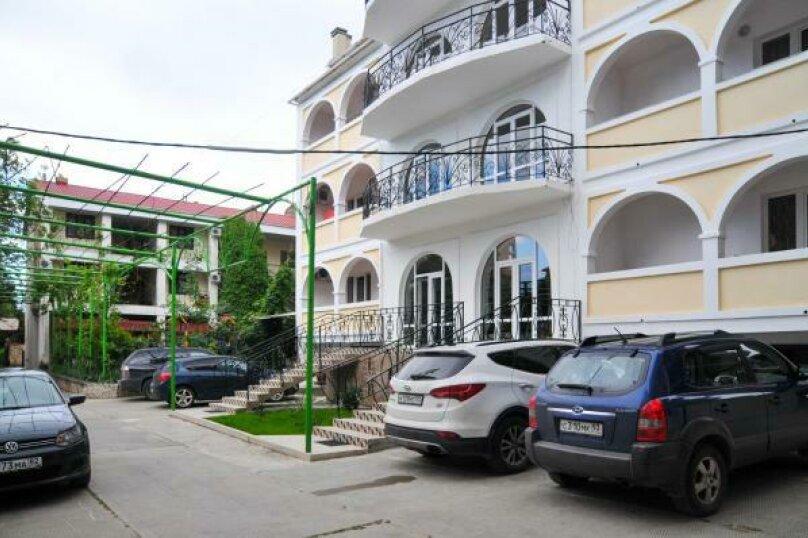 """Гостевой дом """"Дом Гайбулло"""", улица Десантников, 7 А на 40 комнат - Фотография 45"""