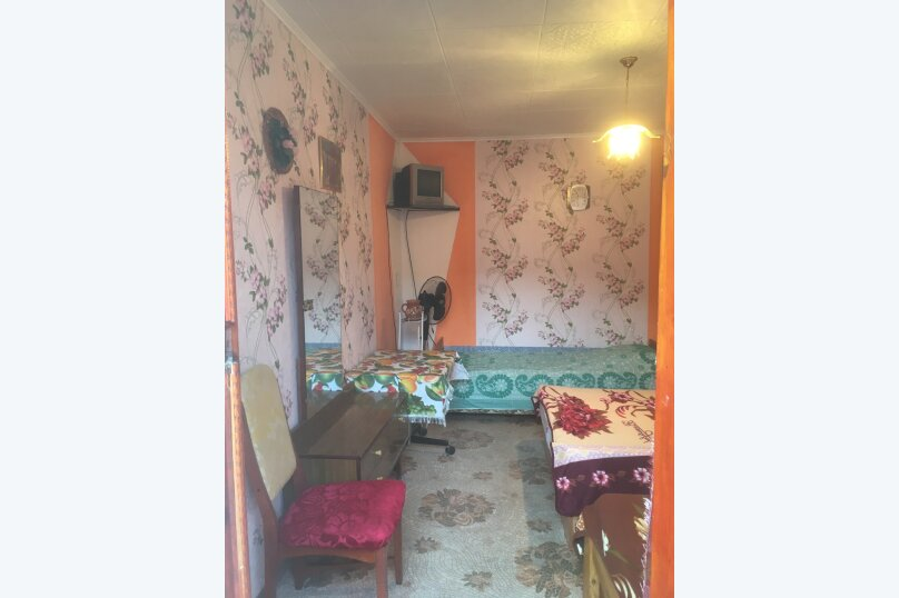 4-х местный номер, Хлебная улица, 45, Евпатория - Фотография 3