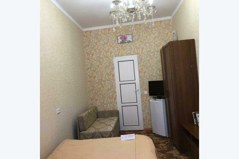 1-комн. квартира, 25 кв.м. на 3 человека, улица Ивана Голубца, 50, Анапа - Фотография 8