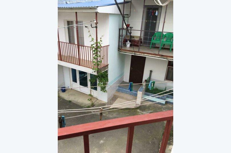 1-комн. квартира, 25 кв.м. на 3 человека, улица Ивана Голубца, 50, Анапа - Фотография 12