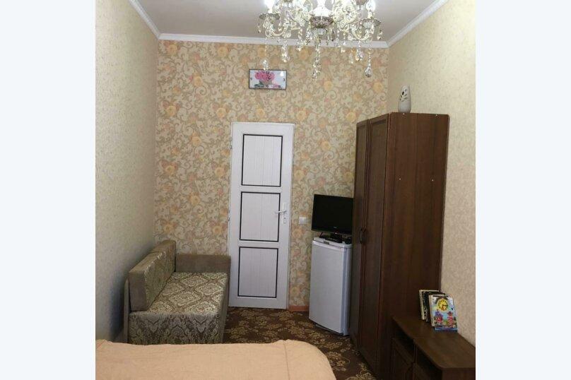 1-комн. квартира, 25 кв.м. на 3 человека, улица Ивана Голубца, 50, Анапа - Фотография 1
