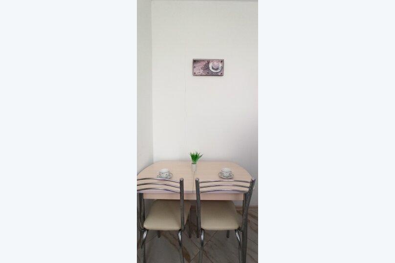 1-комн. квартира, 29 кв.м. на 2 человека, Октябрьская, 1а, Витязево - Фотография 31