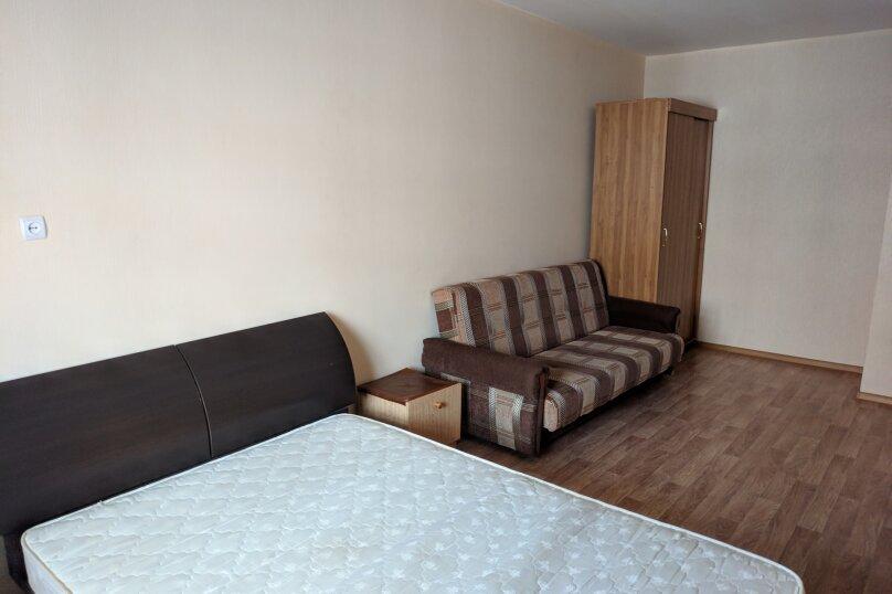 1-комн. квартира, 39 кв.м. на 4 человека, улица Степанова, 34, Тула - Фотография 3