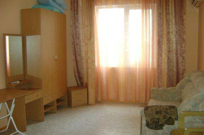 Отдельная комната, Гагариной, 25/207, Алушта - Фотография 1