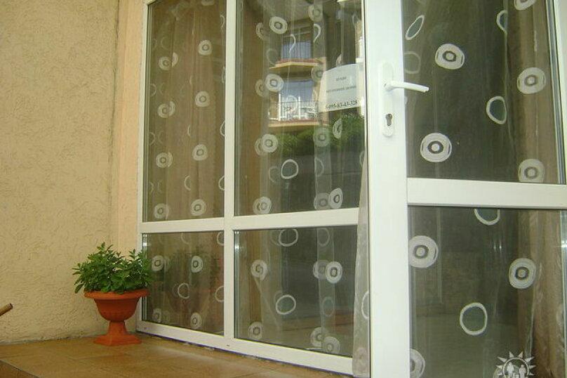 Отдельная комната, Гагариной, 25/207, Алушта - Фотография 6