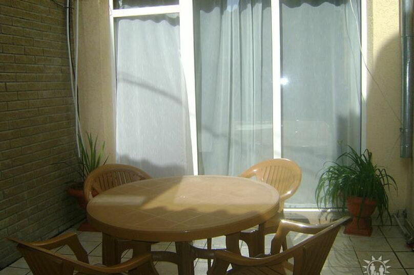 Отдельная комната, Гагариной, 25/207, Алушта - Фотография 8