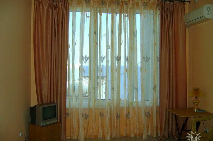 Отдельная комната, Гагариной, 25/207, Алушта - Фотография 10
