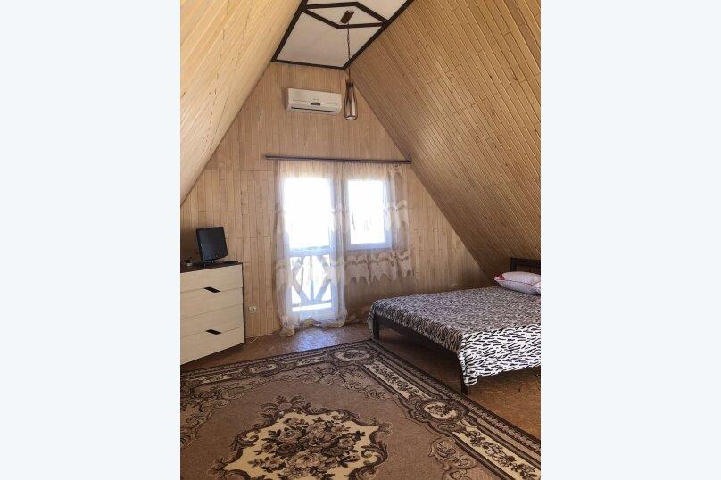 Дом, 100 кв.м. на 8 человек, 2 спальни, Крымская , 4, Мирный, Крым - Фотография 3