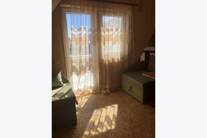 Дом, 100 кв.м. на 8 человек, 2 спальни, Крымская , 4, Мирный, Крым - Фотография 5
