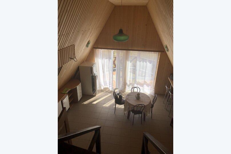 Дом, 100 кв.м. на 8 человек, 2 спальни, Крымская , 4, Мирный, Крым - Фотография 6