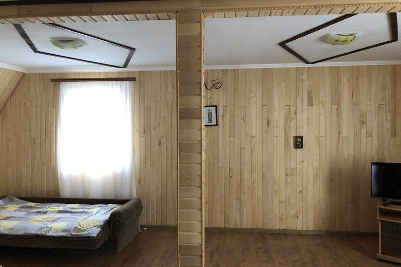 Дом, 100 кв.м. на 8 человек, 2 спальни, Крымская , 4, Мирный, Крым - Фотография 7