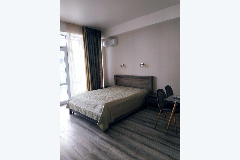Отдельная комната, Парковая, 7, Севастополь - Фотография 2