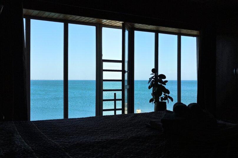 Трехместный стандарт, Феодосийский залив, причал 215, эл.112, Феодосия - Фотография 11