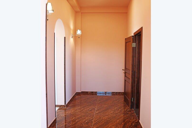3-комн. квартира, 82 кв.м. на 6 человек, улица Авроры, 110, Восход, Ялта - Фотография 11