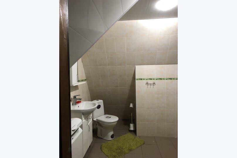 Дом, 100 кв.м. на 8 человек, 2 спальни, Крымская , 4, Мирный, Крым - Фотография 10