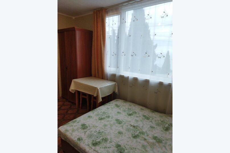 Домик с видом на море, 18 кв.м. на 3 человека, 1 спальня, Ялтинская, 18, Алупка - Фотография 26
