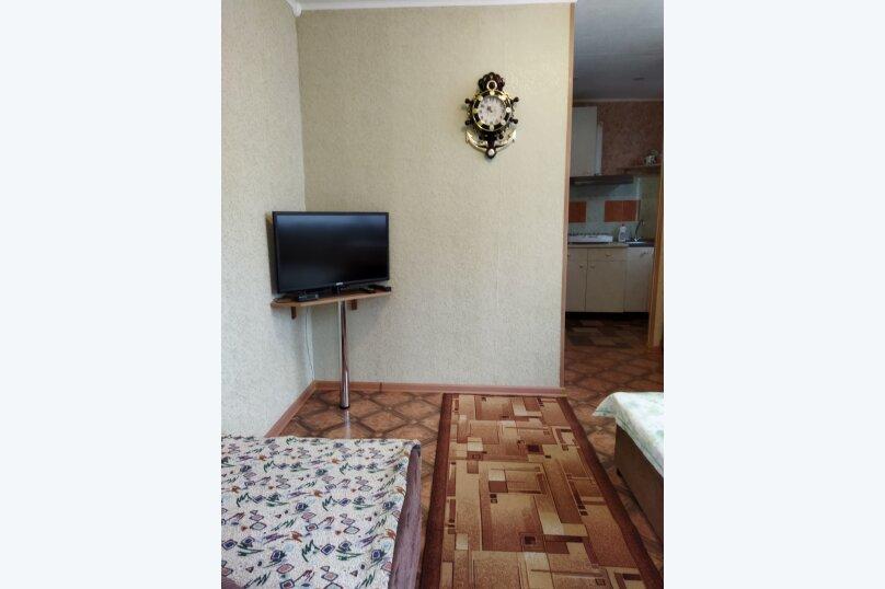 Домик с видом на море, 18 кв.м. на 3 человека, 1 спальня, Ялтинская, 18, Алупка - Фотография 27