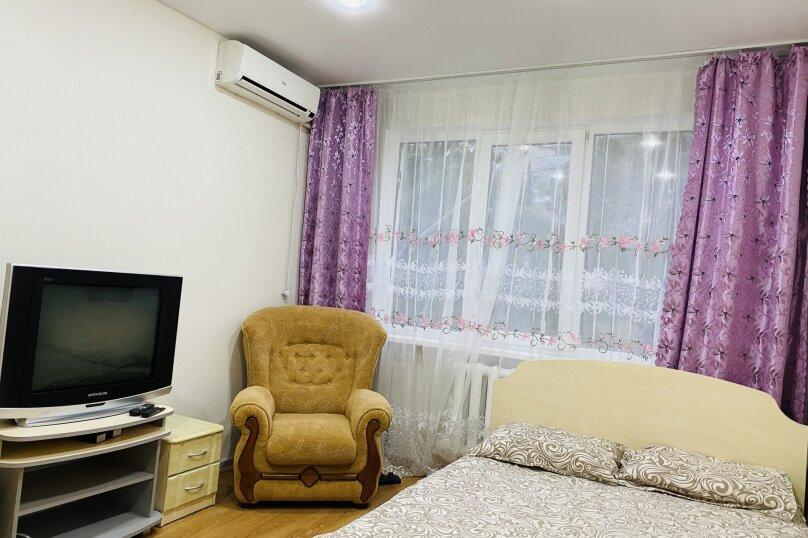 2-комн. квартира, 36 кв.м. на 4 человека, Нагорная улица, 14, Партенит - Фотография 1