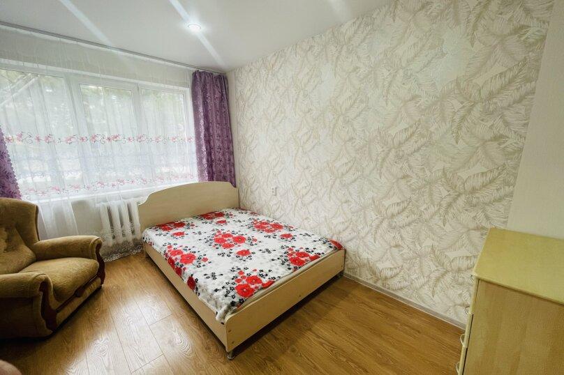 2-комн. квартира, 36 кв.м. на 4 человека, Нагорная улица, 14, Партенит - Фотография 10