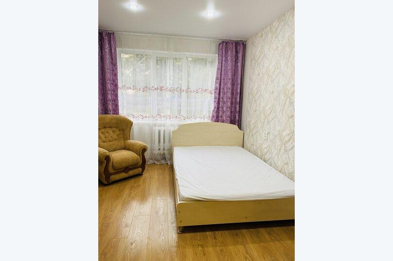 2-комн. квартира, 36 кв.м. на 4 человека, Нагорная улица, 14, Партенит - Фотография 14