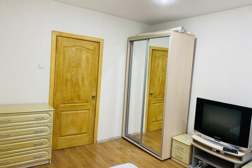 2-комн. квартира, 36 кв.м. на 4 человека, Нагорная улица, 14, Партенит - Фотография 16