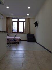 1-комн. квартира, 29 кв.м. на 3 человека, Алупкинское шоссе, 36Н, Кореиз - Фотография 1