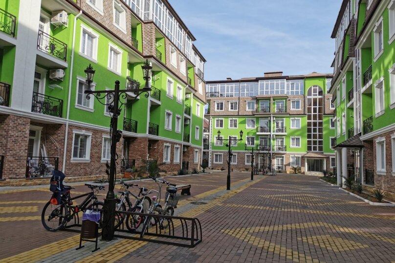 1-комн. квартира, 25 кв.м. на 2 человека, Таврическая улица, 7Б, Сочи - Фотография 12