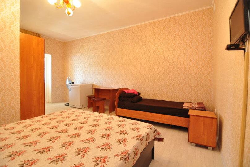 3х-местный (1й-этаж), Красноармейская , 57, Витязево - Фотография 2