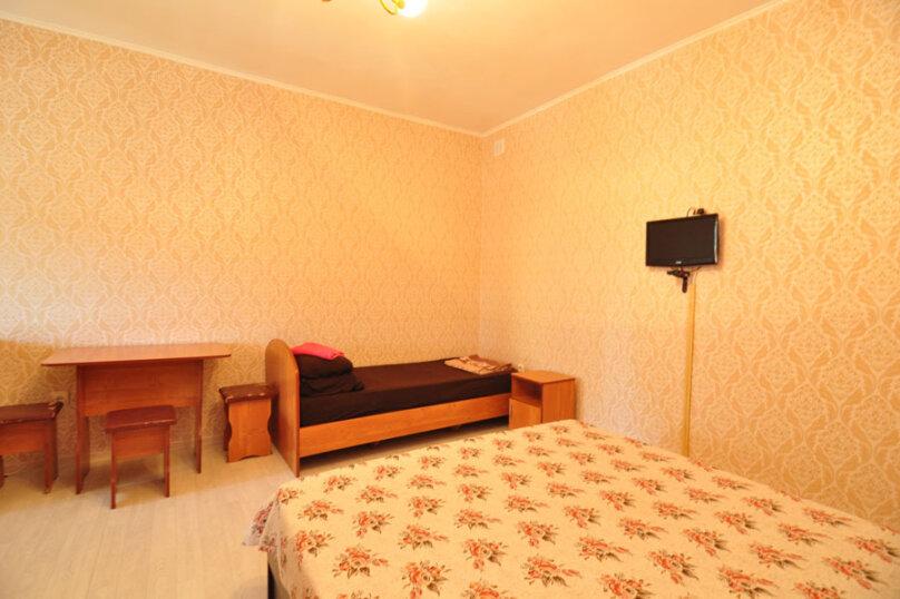 3х-местный (1й-этаж), Красноармейская , 57, Витязево - Фотография 3