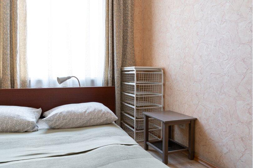 4-комн. квартира, 100 кв.м. на 6 человек, Невский проспект, 106, метро Маяковская, Санкт-Петербург - Фотография 13