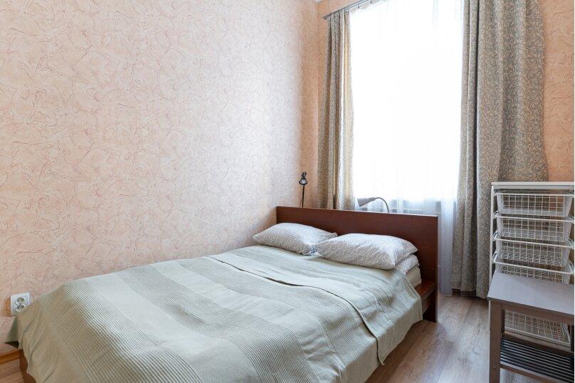 4-комн. квартира, 100 кв.м. на 6 человек, Невский проспект, 106, метро Маяковская, Санкт-Петербург - Фотография 14