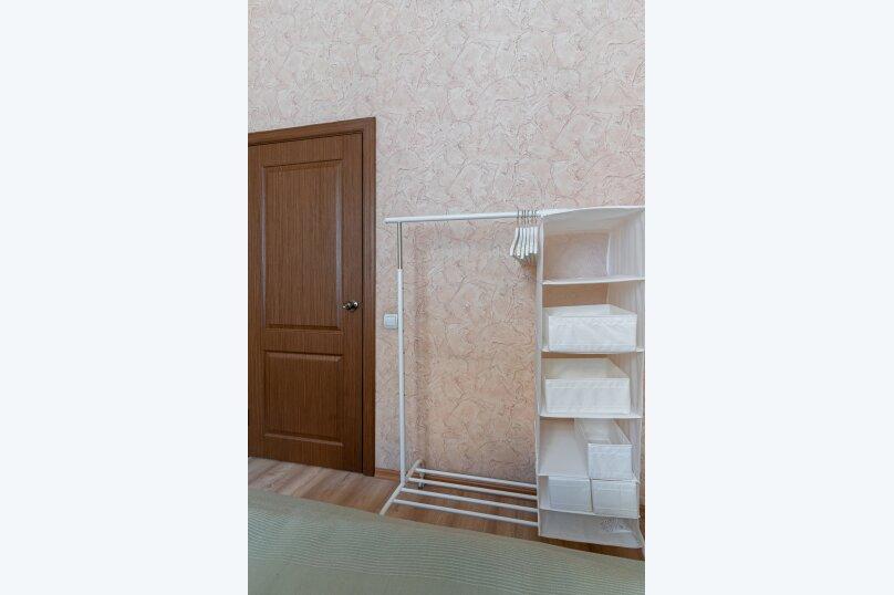 4-комн. квартира, 100 кв.м. на 6 человек, Невский проспект, 106, метро Маяковская, Санкт-Петербург - Фотография 15