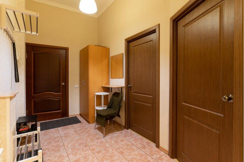 4-комн. квартира, 100 кв.м. на 6 человек, Невский проспект, 106, метро Маяковская, Санкт-Петербург - Фотография 17