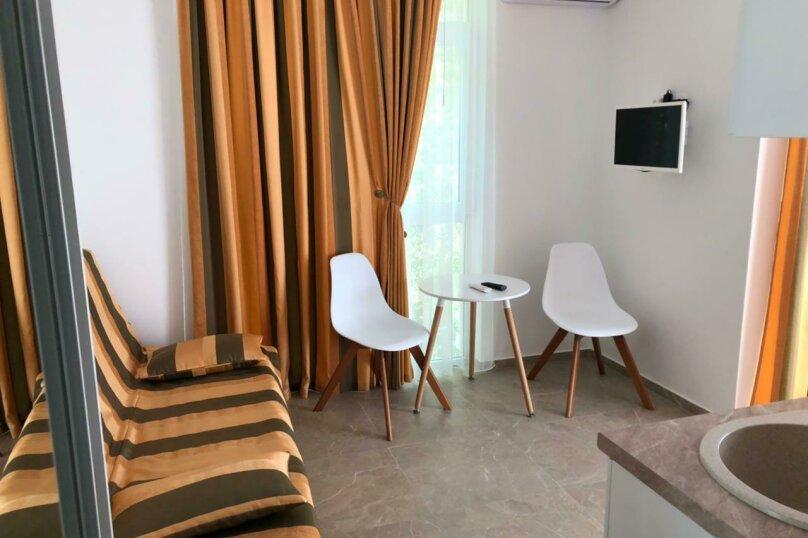 Отдельная комната, Алупкинское шоссе, 58Дк1, Гаспра - Фотография 2