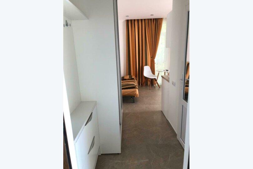 Отдельная комната, Алупкинское шоссе, 58Дк1, Гаспра - Фотография 4
