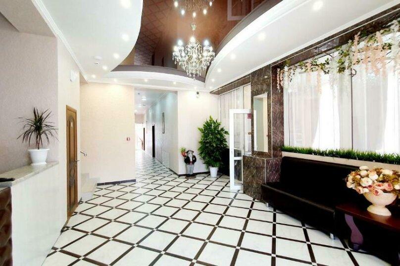 """""""Отель """"Барвиха"""", Пионерский проспект, 257Ж на 45 номеров - Фотография 23"""