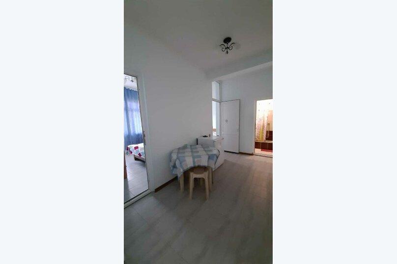 4-местный люкс из 2 комнат, улица Декабристов, 165Г, Лоо - Фотография 1