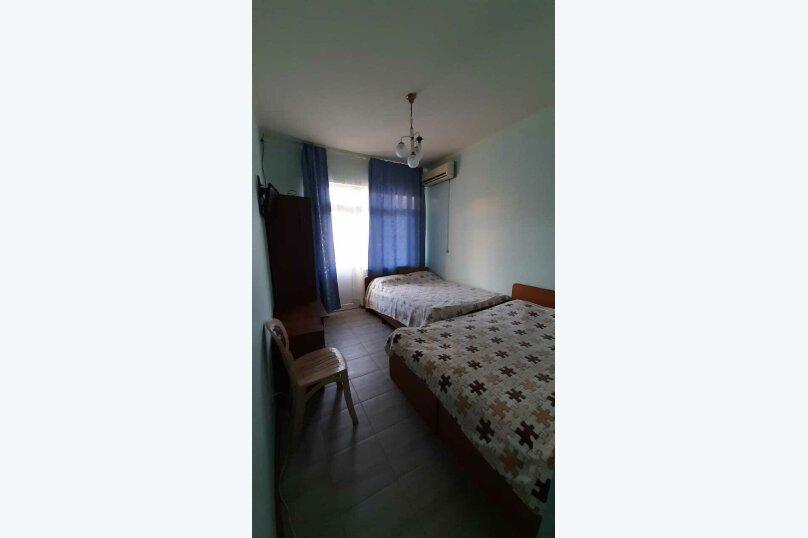 4-местный люкс из 2 комнат, улица Декабристов, 165Г, Лоо - Фотография 2