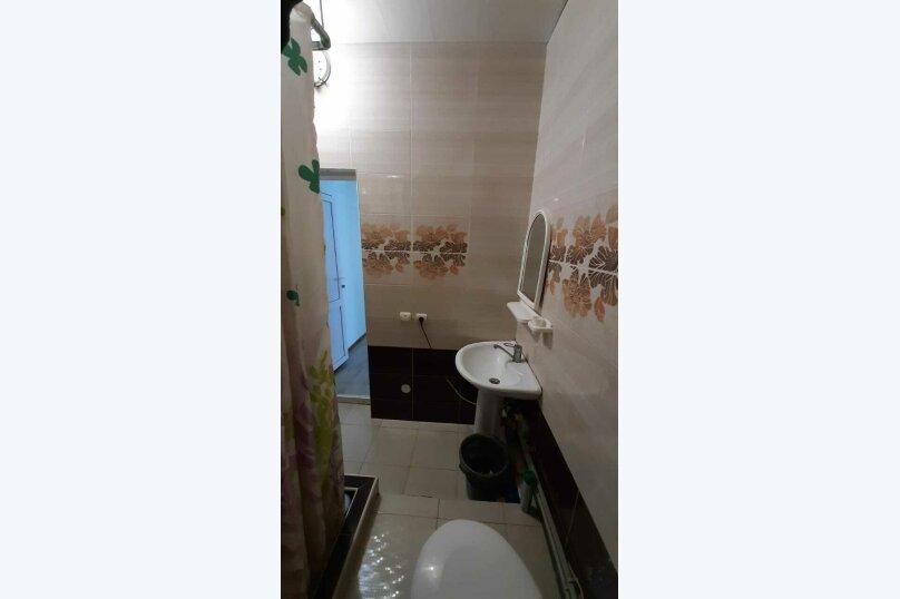4-местный люкс из 2 комнат, улица Декабристов, 165Г, Лоо - Фотография 5