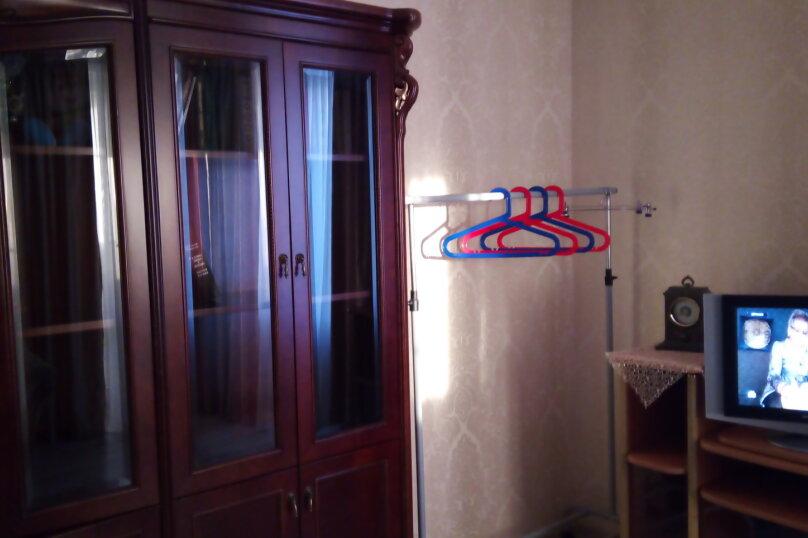 1-комн. квартира, 43 кв.м. на 2 человека, Московский проспект, 14Б, Калининград - Фотография 14