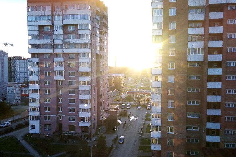 1-комн. квартира, 43 кв.м. на 2 человека, Московский проспект, 14Б, Калининград - Фотография 16